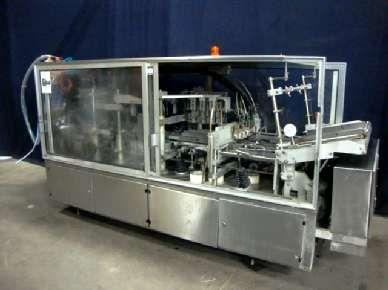 A + F Tray Erector 3x4 95mm trays