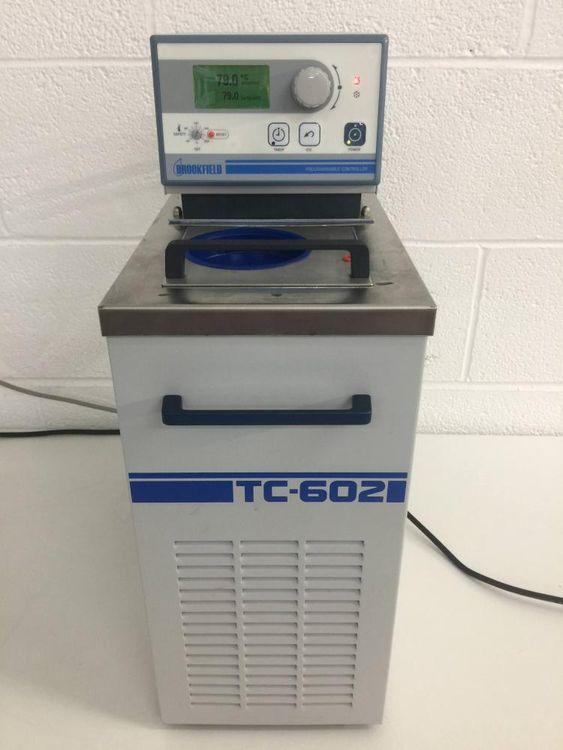 Brookfield TC-602P Circulating Water Bath