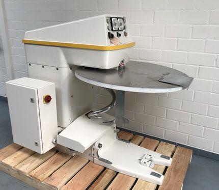 Kemper SP 125 A spiral mixer
