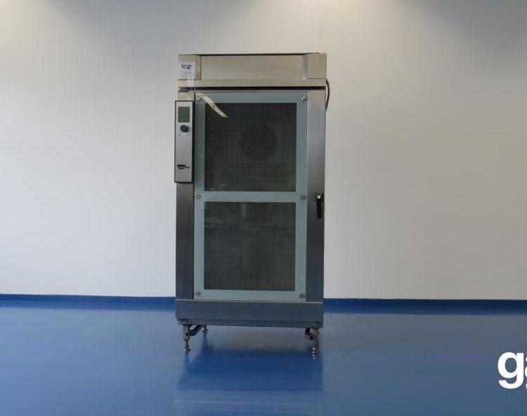Wiesheu B15-EM shop oven