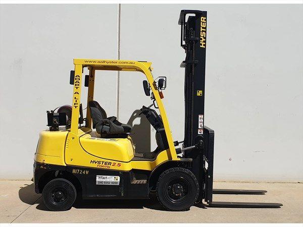 Hyster H2.5TX 2500 kg