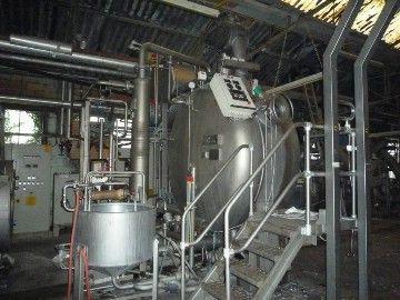 Thies Ecosoft Plus 200 Kg HT Jet Dyeing Machine