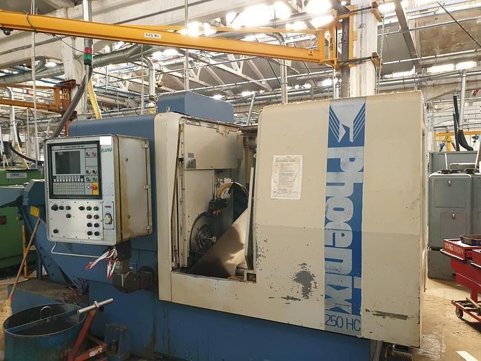 Gleason PHOENIX 250 HC CNC Variable Gear Machinery