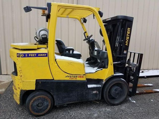 Hyster S155FT 15500