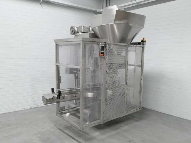 Hema DM60CB CAN FILLING MACHINE