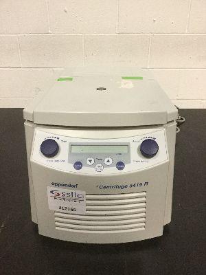 Eppendorf 5415 R, Refrigerated Centrifuge
