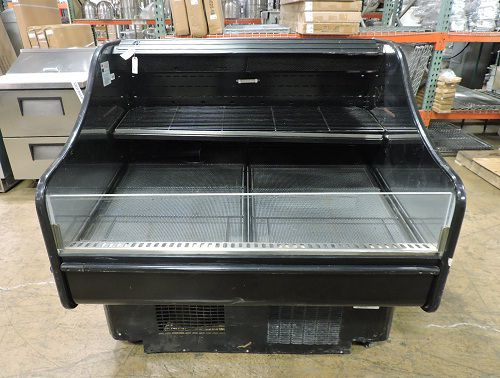 Killion Commercial Refrigerated Grab & Go Display Case