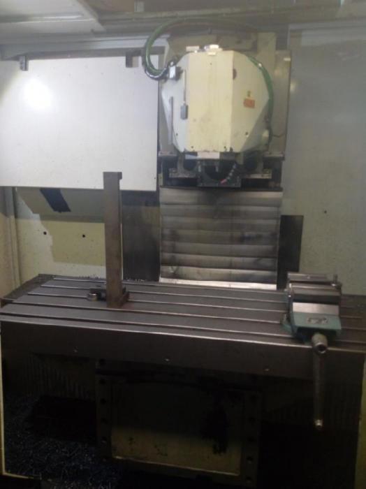 Strojtos Lipnik FGS 50 CNC-Q Variable