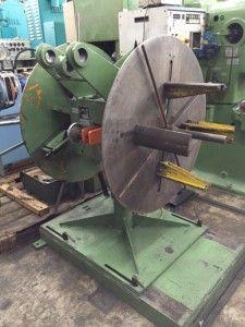 WRK L500.D.VS.PA Power: 2x 500 kg