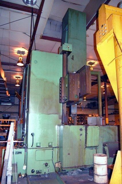 Dörries VCE 160 / 2000 Vertical turning lathe