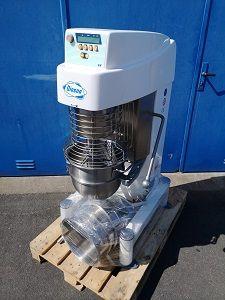 Diosna PL 22 EV planetary machine
