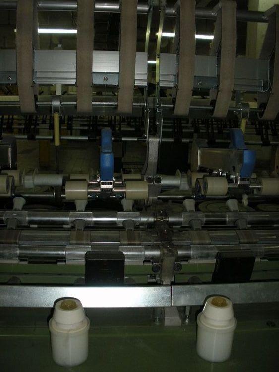 Marzoli FT1D Roving Frame