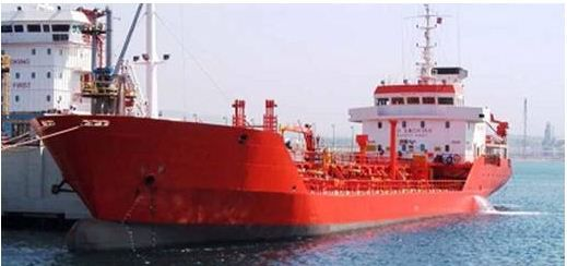 Others Coaster Tanker DWT:  3,659