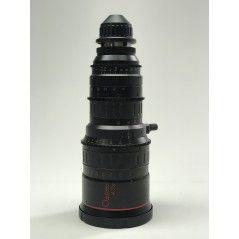 Angenieux Optimo 17-80mm Cinematography Lens