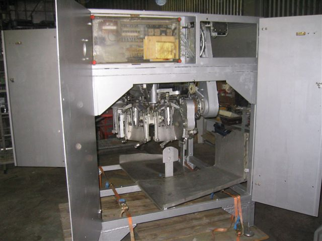 Baader 162 Gutting Machine