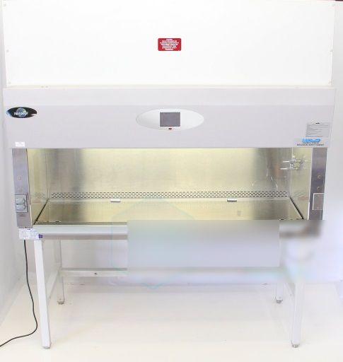 NuAire NU-430-600 Biological Safety Cabinet