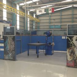 Motoman, Yaskawa welding robot 6 Axis