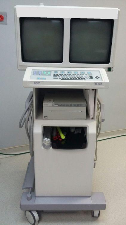 GE, OEC 9800 GSP C-Arm