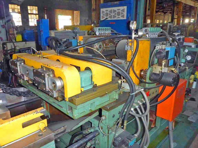 Burr Oak DVBHB-M124-4RH Double Vertical Hairpin Bender