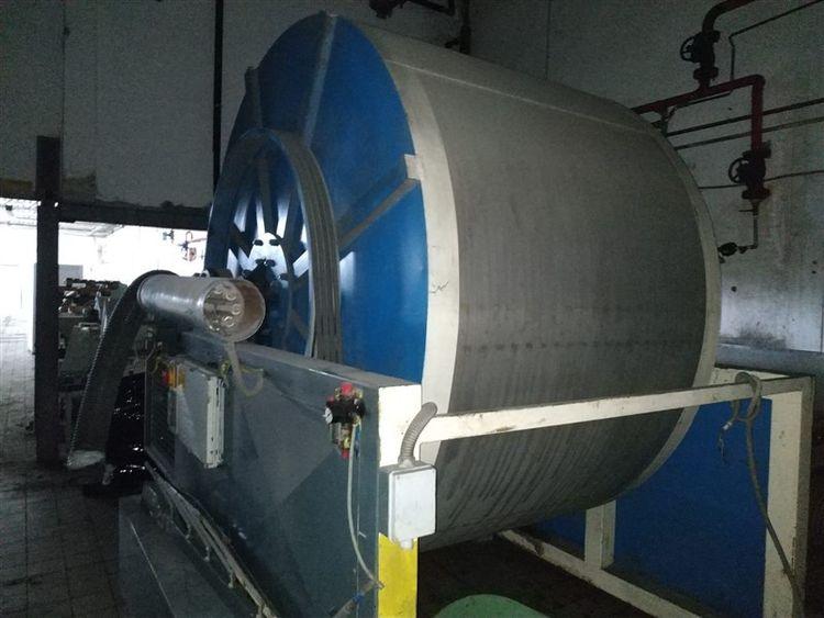 Amc milling drum 250x160