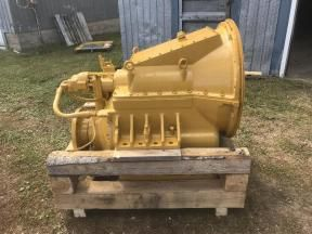 Caterpillar 7251 Marine transmission