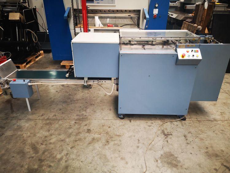 Rilecart FAR 4-42, Automatic punching machine