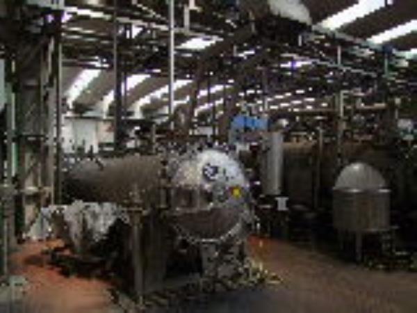 Mcs JR 90 S/1L 100 Kg Jet dye