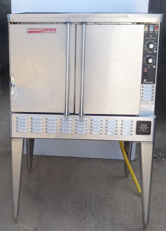 Blodgett XEPHAIRE GAS CONVECTION OVEN