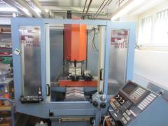 Schaublin 28 CCN Vertical 6000 rpm