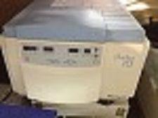 IEC Centra CL3, Centrifuge