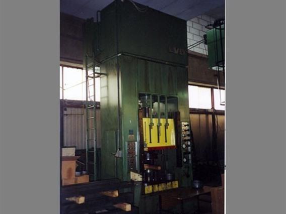 LVD EMF-OM 100 ton