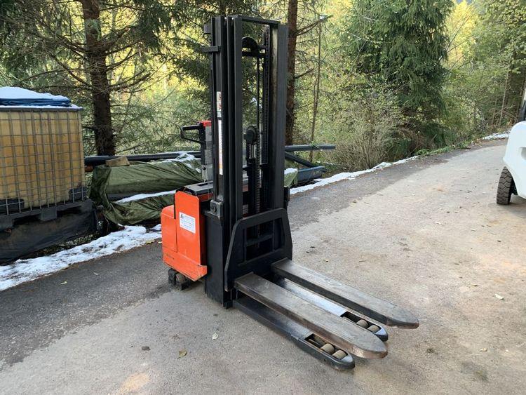 BT LSV 1250 1250 kg