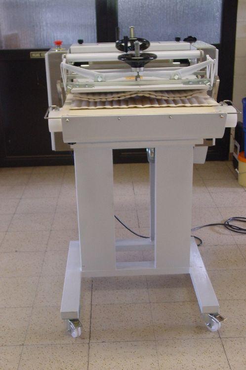 Vemag MPV 500 Baguette machine