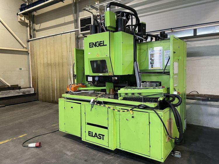 Engel ES 200V/45VT-Elast 45 t