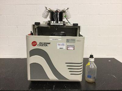 Beckman BioRAPTR FRD Microfluidic Workstation