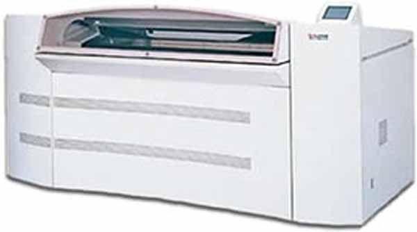 Screen PT-R8000, Platesetter
