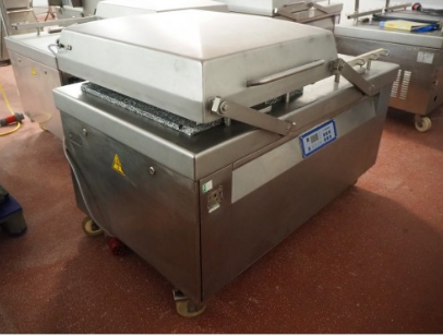 Multivac C500 Swing Lid Vacuum Packer