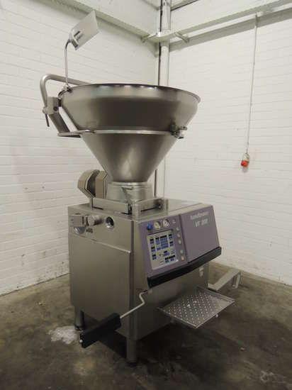 Handtmann VF200P-3441 Vacuum Filler