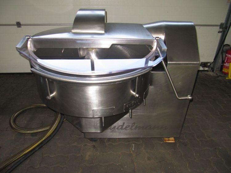Seydelmann K60 ULTRA cutter