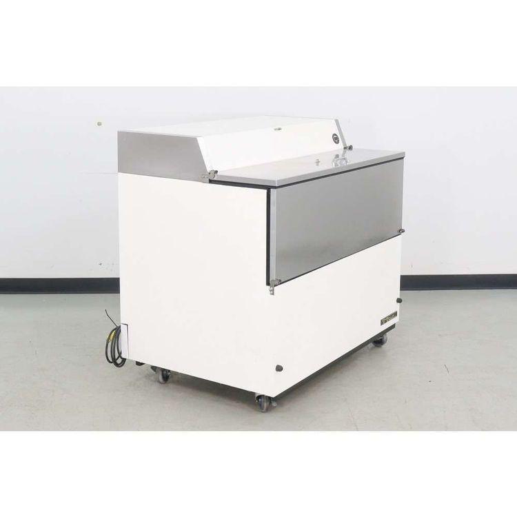 True TMC-49 Milk Cooler