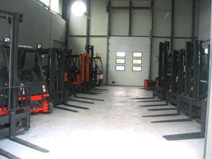 JCB TLT30D 4X4 - LWA 08 3000 kg