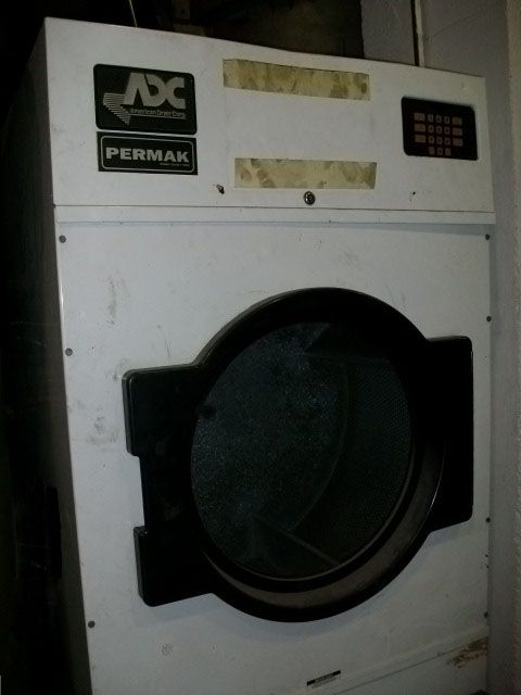 Permak Tumbler Dryer Machine
