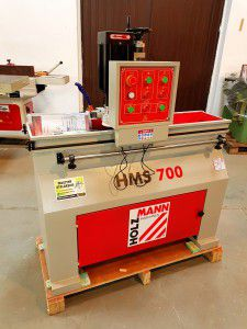 Others HMS 700, Automatic knife sharpener