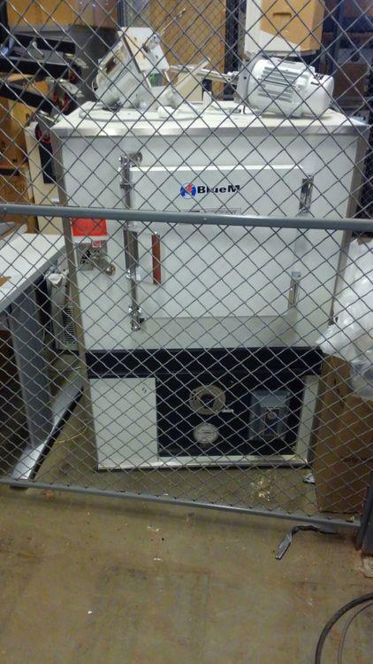 Blue M TPS HS-1002-F Oven
