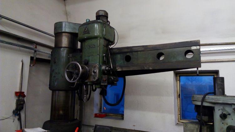 MAS VR 6 A 2000 rpm