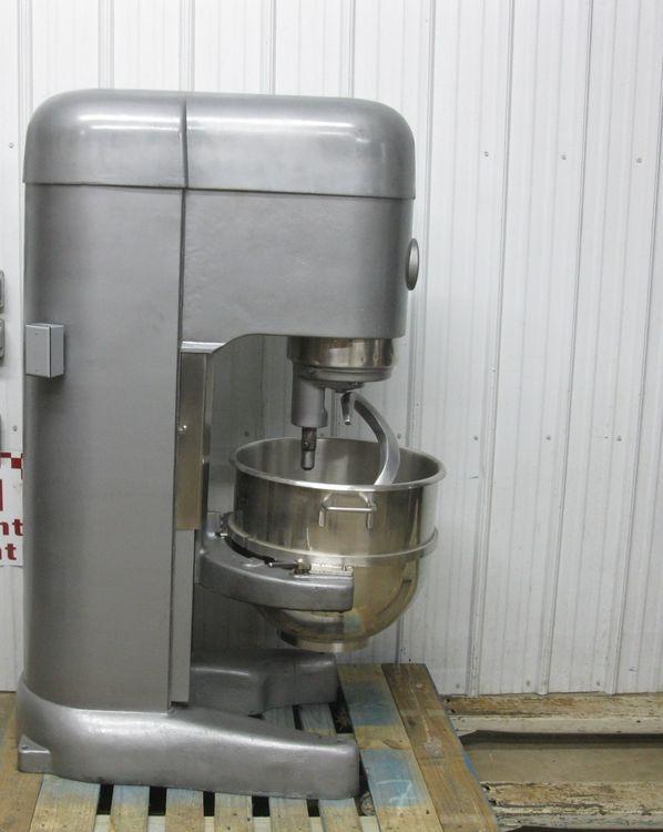 Hobart M802 Bakery Mixer