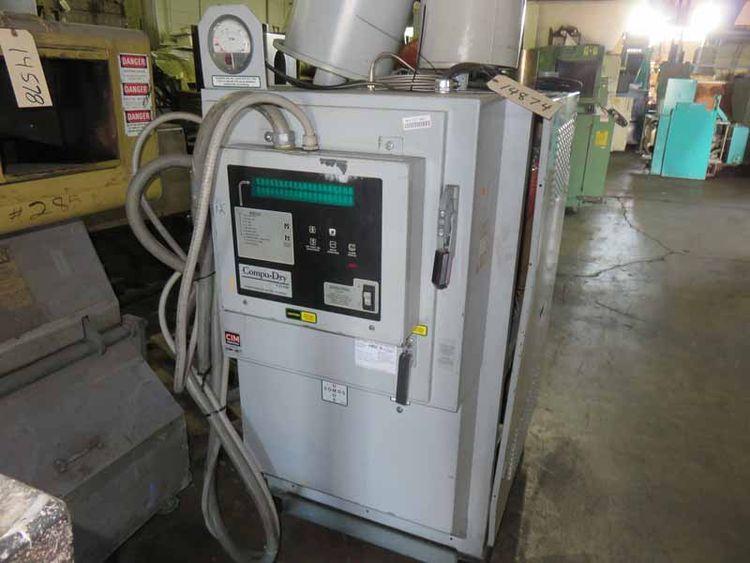 Conair CD300, DESICCANT DRYER