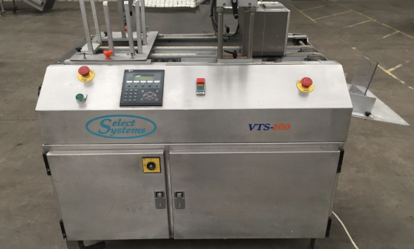 Select Systems VTS Sleever