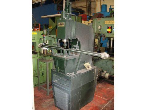 Hydroil HMN 50-120 Max. 50 Ton