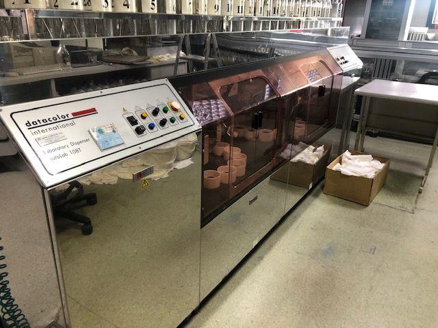 Datacolor Autolab 108T Laboratory Dispenser